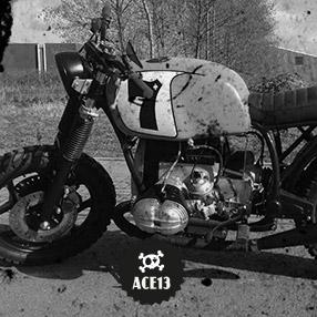 ACE #7