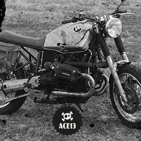 ACE #43